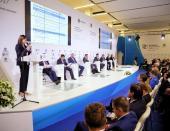 Российская энергетическая неделя 2017 в Москве