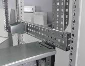 Как выбрать монтажные рейки для напольного электрошкафа