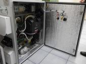 Шкафы MES доказали свою надежность в тяжелых климатических условиях!