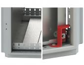 Новинка - комплект для крепления монтажной панели IK 06 MP