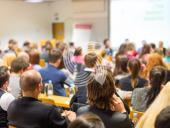 Технический семинар в Санкт-Петербурге